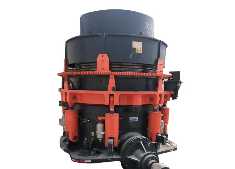 福建H900多缸液压圆锥亚博体彩官网